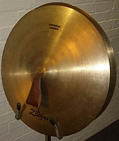 Large Clash Cymbals