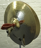Normal Clash Cymbals